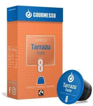 Tarrazu Forte Fairtrade, Gourmesso – 10 kapsúl pre Nespresso kávovary