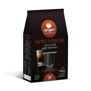 Extra Intense, Origen Coffee– 20kapsúl pre Nespresso
