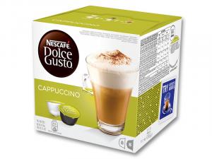 Nescafé Dolce Gusto Cappuccino 16 kapsúl
