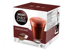 Nescafé Dolce Gusto Chococino 16 kapsúl