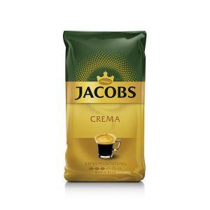Jacobs Crema - zrnková káva 500g