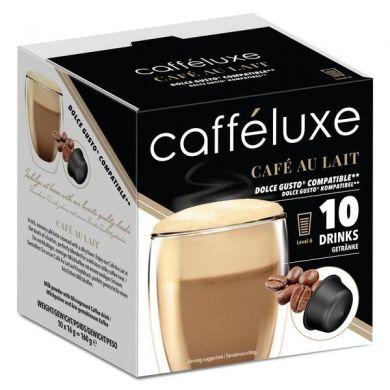 Upraženo - Caffeluxe_DG_10_Pods_Cafe_Au_Lait_600x