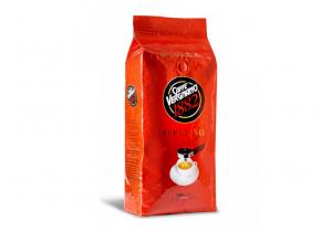 Vergnano Espresso Bar - zrnková káva 1 kg