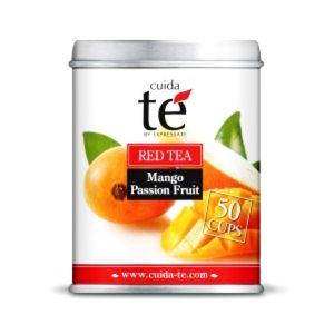 Sypaný ovocný čaj Mango-Maracuja, Cuida Té 100 g