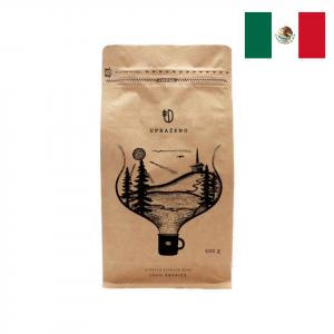 Zrnková káva - Mexico 100% BIO Arabica