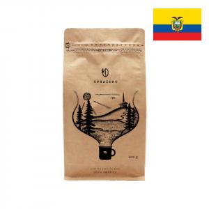 Zrnková káva - Ecuador 100% Arabica
