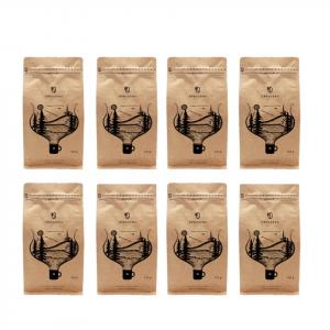 Degustační balíček všetkých Upraženo káv