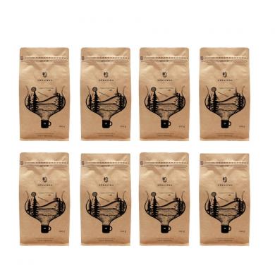 Upraženo - Degustačný balíček Upraženo