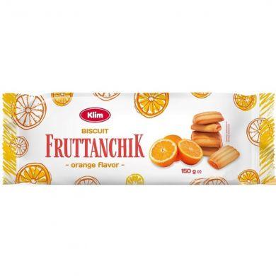 Upraženo - fruttanchik-orange-150g