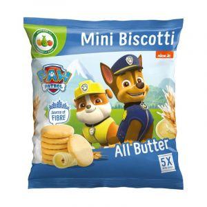 Sušienky Mini Biscotti Maslové 100 g