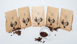 Kávové predplatné na 500 gramov kávy mesačně