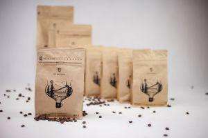 Kávové predplatné na 250 gramov kávy mesačne