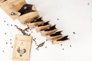 Kávové predplatné na 1000 gramov kávy mesačne