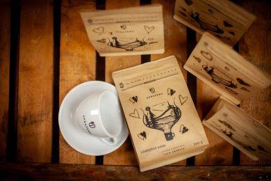 Upraženo - Šálka na espresso 60 ml