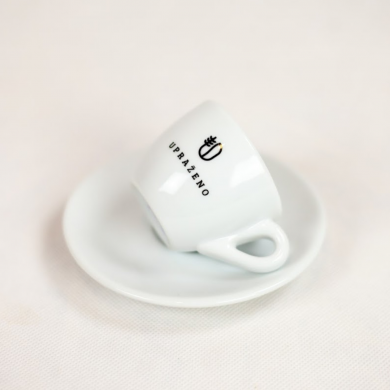 Upraženo - Šálka na cappuccino 160 ml