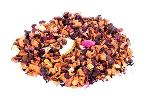 Ovocný sypaný čaj DOTEK RUBINA 110g