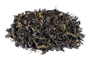 Gruzínsky zelený sypaný čaj 110 g