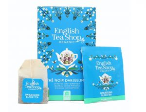 English Tea Shop BIO Darjeeling čaj - 20 sáčkov
