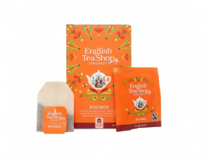 English Tea Shop BIO Rooibos čaj- 20 sáčkov