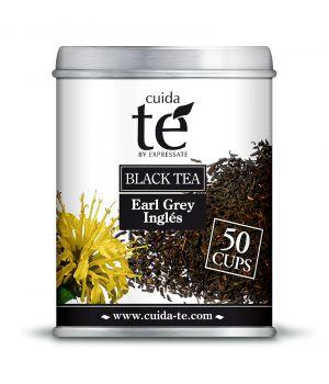 Sypaný černý čaj Earl Grey, Cuida té 100 g