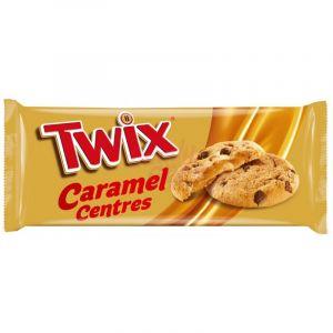 Sušienky Twix Caramel Centres 144 g