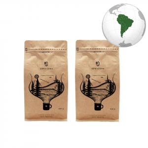 Degustačný balíček juhoamerických káv