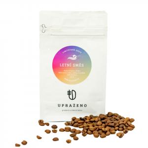 Letná zmes 2021 - Zrnková káva 100% arabica 250 g