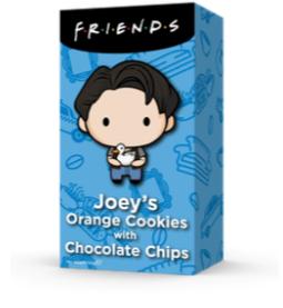 F.R.I.E.N.D.S Joeyho Pomarančové sušienky s čokoládovými kúskami - 150 g
