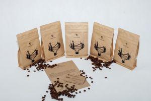 Kávové predplatné na 2 kg kávy mesačne