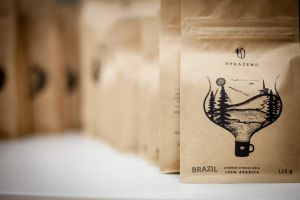 Kávové predplatné na 10 kg kávy mesačne